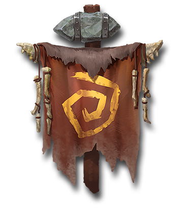 Ogres Faction Banner