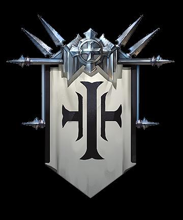 The Sacred Order