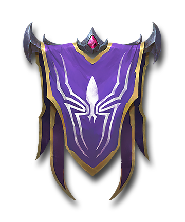 Dark Elves Faction Banner