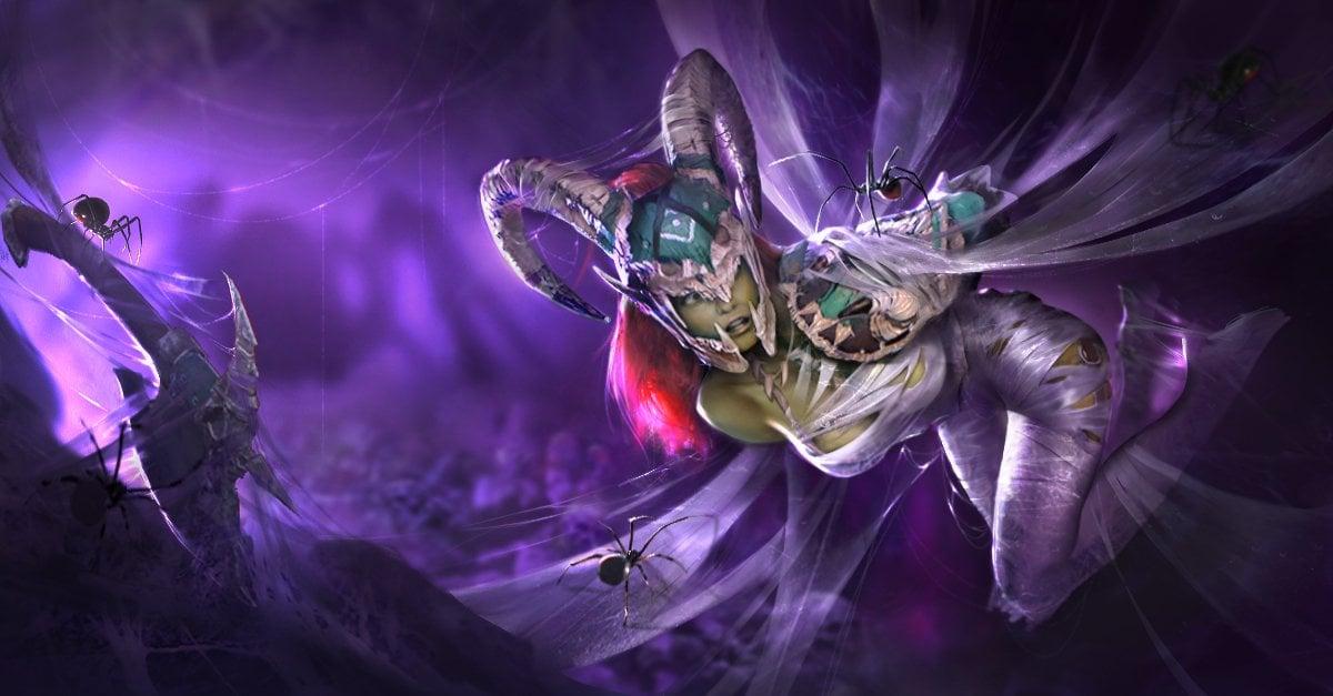 Affinity Raid: Shadow Legends