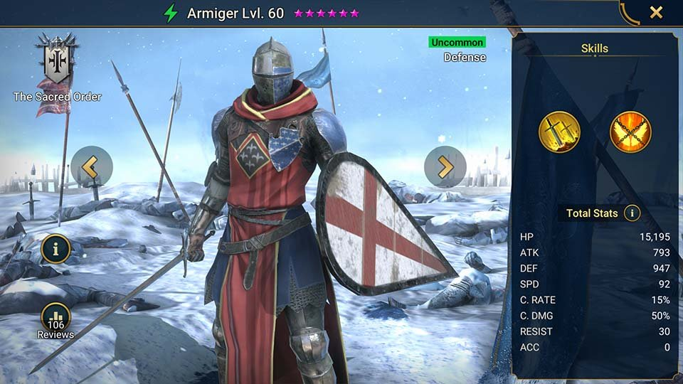 armiger