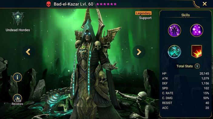 Bad-el-Kazar