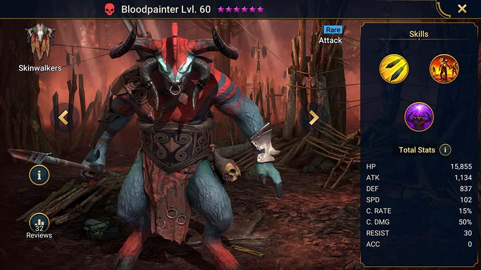 bloodpainter