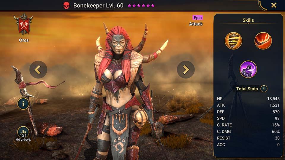 bonekeeper