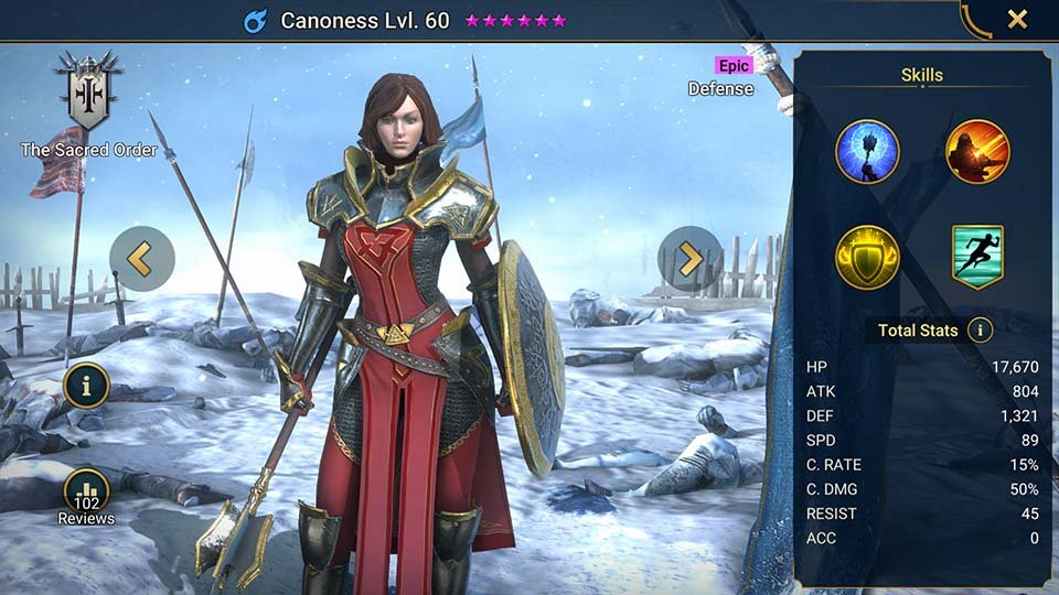 canoness