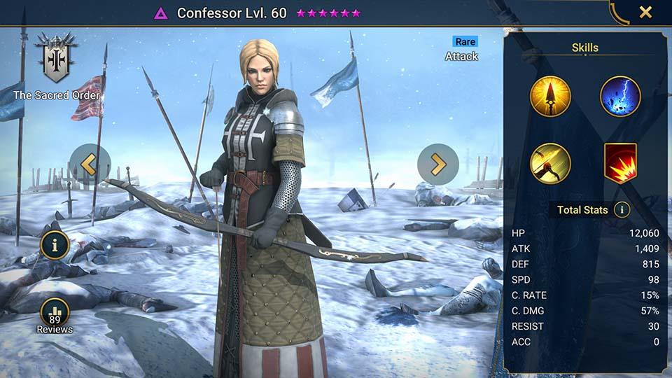 confessor