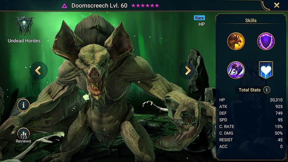 doomscreech