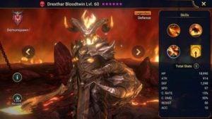 Drexthar Bloodtwin