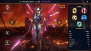 Duchess Lilitu