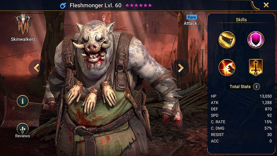 fleshmonger