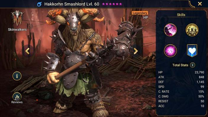 Hakkorhn Smashlord