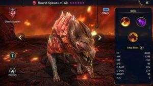 hound spawn