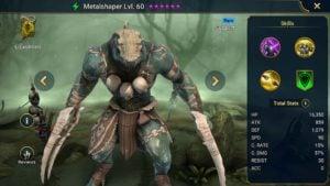 metalshaper