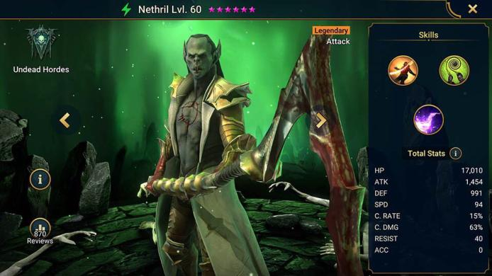 Nethril