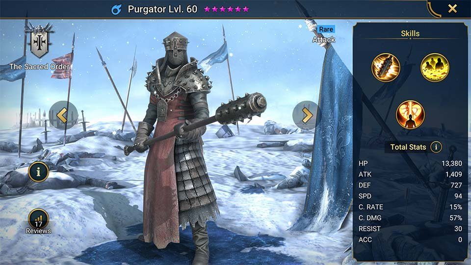 purgator