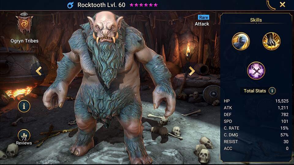 rocktooth