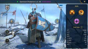 sanctum protector