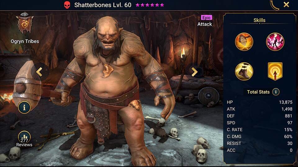 Shatterbones