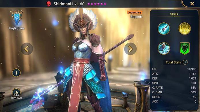 Shirimani