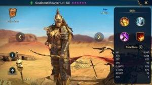 souldbond bowyer