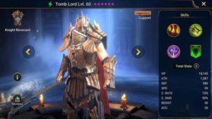 Tomb Lord