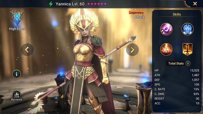 Yannica