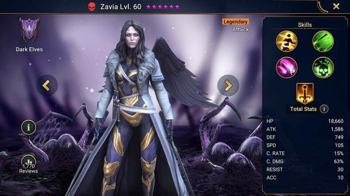 Zavia