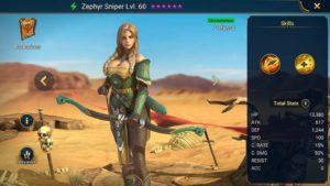 zephyr sniper