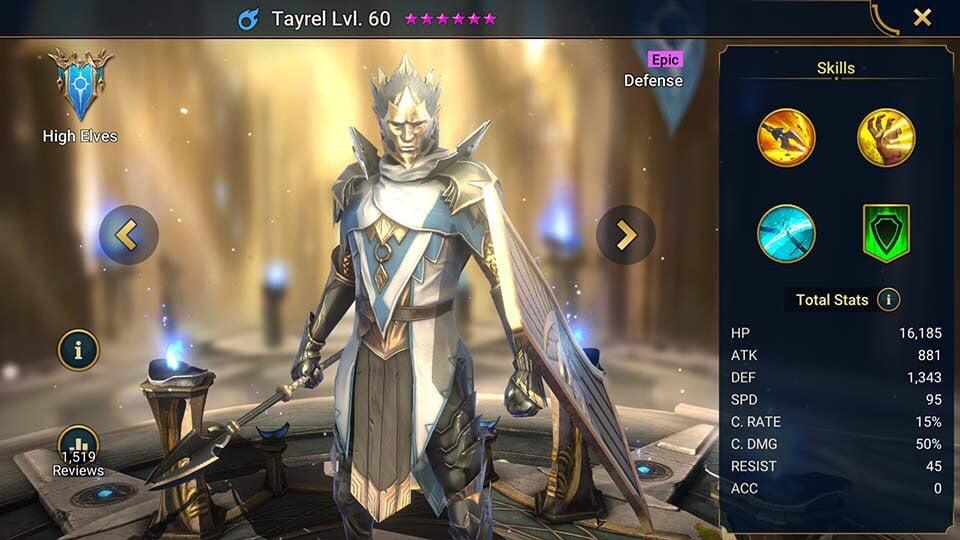 Tayrel