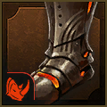 fortitude boots