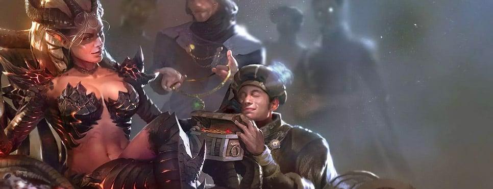 Getting Started in raid shadow legends