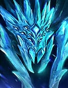 sorath the frost spider