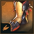 untouchable boots