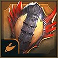 untouchable shield