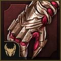 bloodthirst gloves