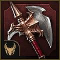bloodthirst weapon