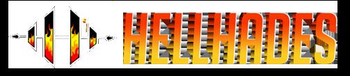 hellhades logo