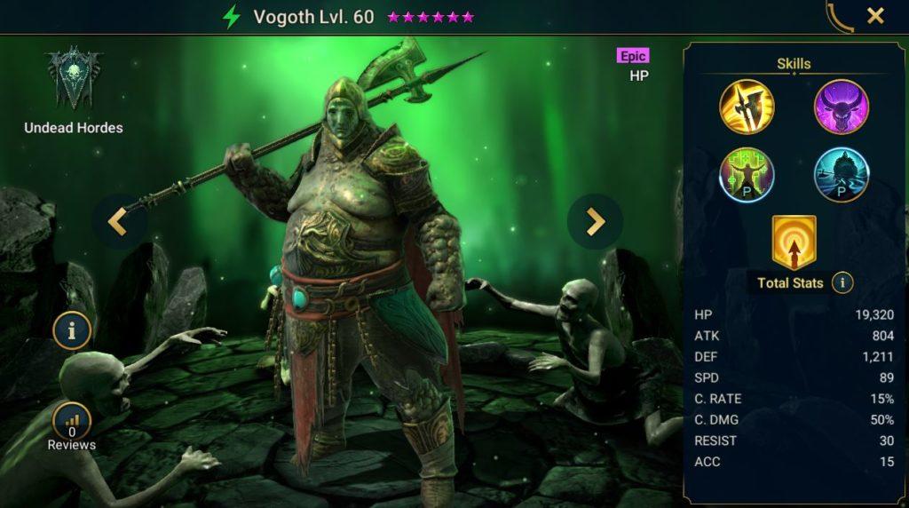 Vogoth