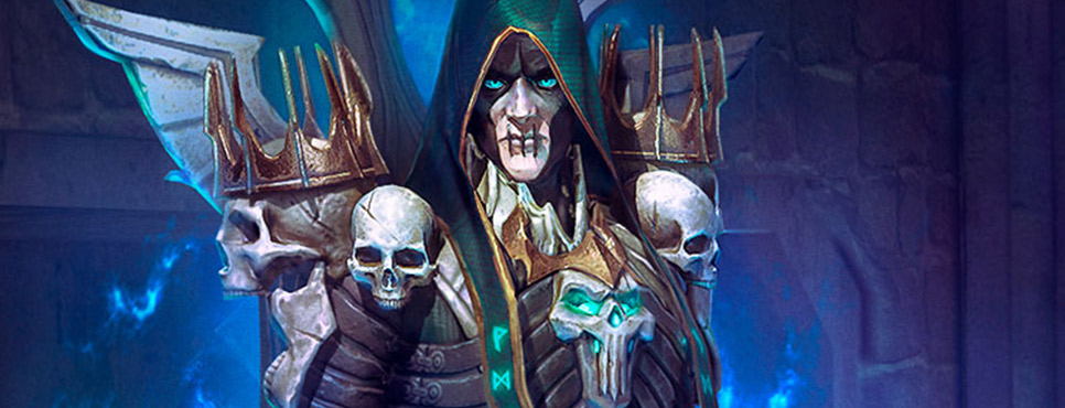 Raid Shadow Legends Lore: The Story of Bad-el-Kazar