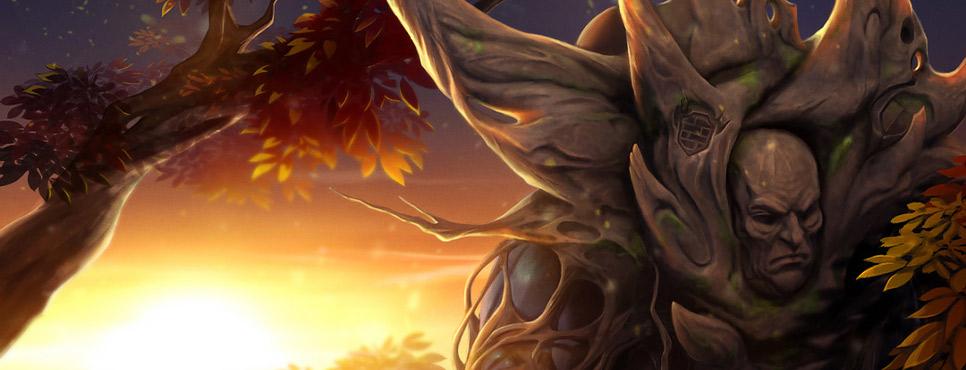 Raid Shadow Legends Lore: The Story of Gurptuk Moss-Beard