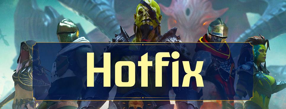 Hotfix 4.10.1