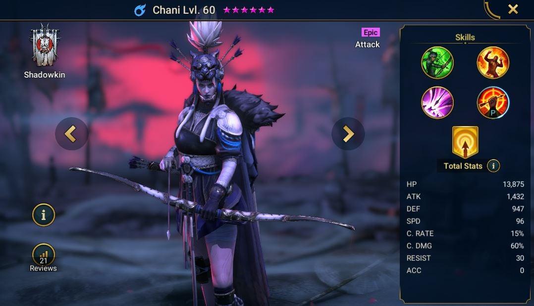 Chani
