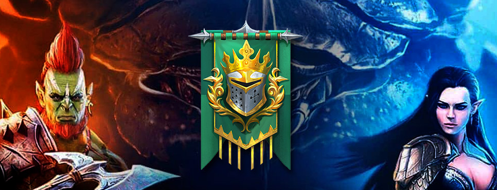 Banner-Lords