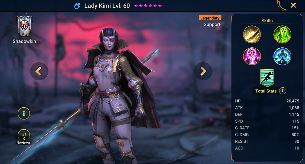 lady-kimi-overview